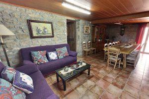 salón de la masia